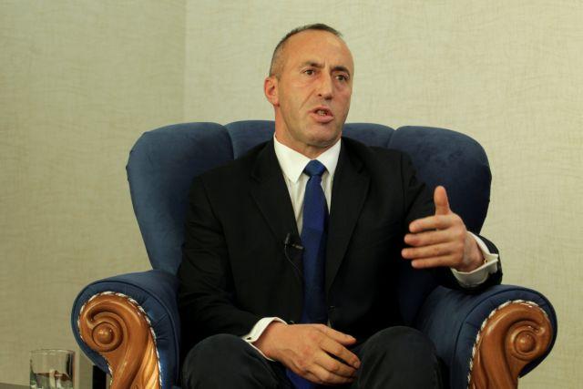 Κόσοβο στον Ερντογάν: Μην αναμειγνύεσαι στα εσωτερικά μας | tovima.gr