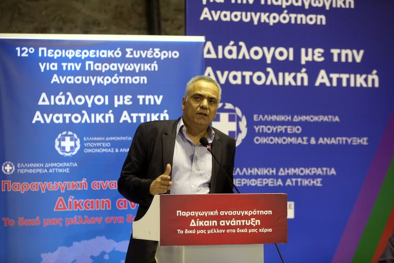 Σκουρλέτης: Οι εθνικές εκλογές θα γίνουν στην ώρα τους | tovima.gr