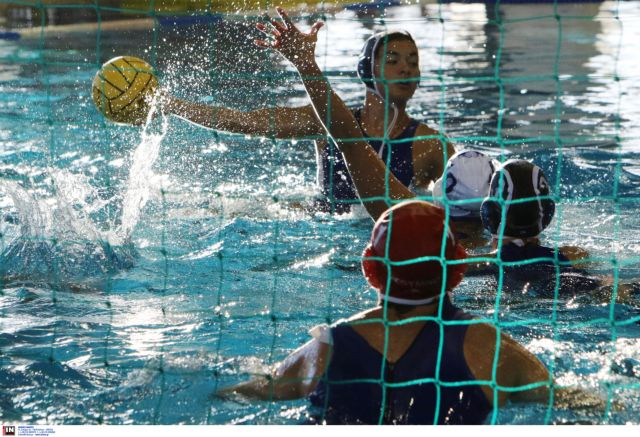 Πόλο Γυναικών: Στον τελικό κυπέλλου η Βουλιαγμένη, 17-5 το Ρέθυμνο | tovima.gr