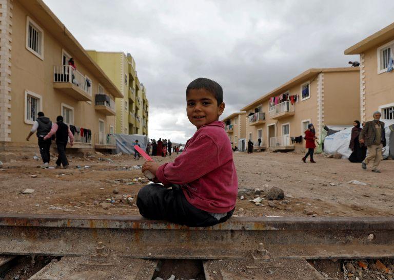 Να σταματήσει ο αφανισμός στη Συρία ζήτησε ο Πάπας | tovima.gr