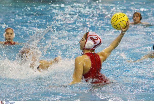 Κύπελλο πόλο γυναικών: Ο Ολυμπιακός στον τελικό | tovima.gr