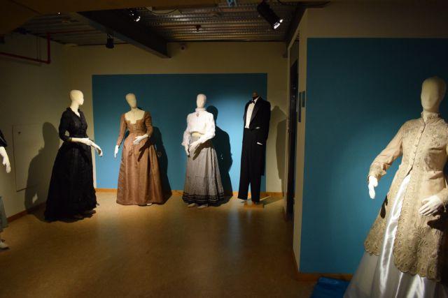 Ταξίδι στην ιστορία της βολιώτικης μόδας | tovima.gr