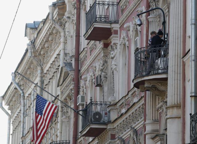 Μόσχα: Απελαύνονται επιπλέον 50 Βρετανοί διπλωμάτες   tovima.gr
