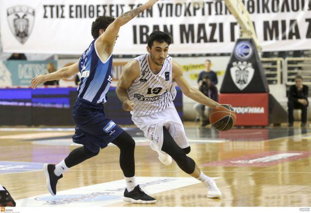Α1 μπάσκετ: Εύκολη νίκη του ΠΑΟΚ επί του Κόροιβου | tovima.gr
