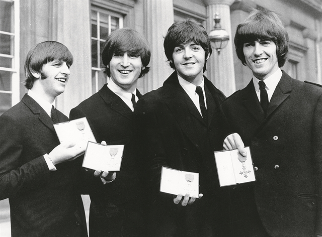 Beatles : Πώς τα θρυλικά Σκαθάρια έπεσαν θύματα του κορωνοϊού   tovima.gr