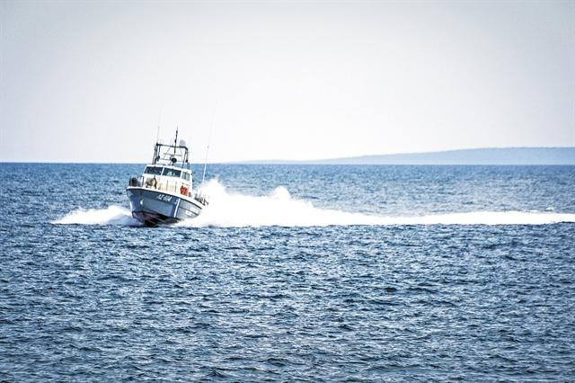 «Πλούσια» η δραστηριότητα των Κέντρων Επιχειρήσεων του Λιμενικού | tovima.gr