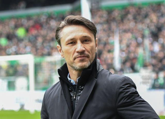Μπάγερν Μονάχου: Νέος προπονητής απο την 1η Ιουλίου ο Νίκο Κόβατς | tovima.gr