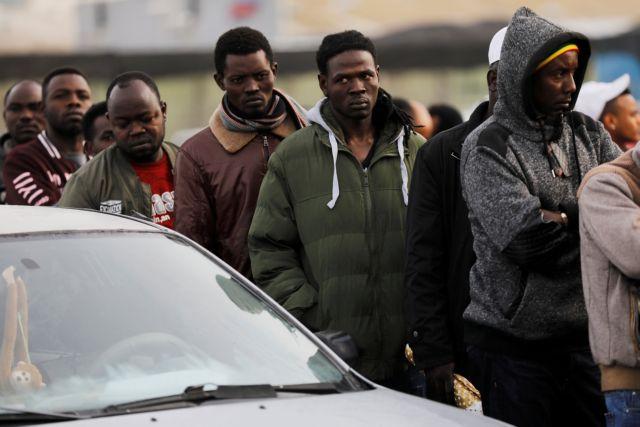 Το Ισραήλ στέλνει 16.000 μετανάστες στην Ευρώπη | tovima.gr