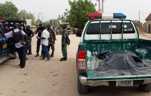 Νιγηρία: 21 νεκροί σε επιθέσεις της Μπόκο Χαράμ | tovima.gr
