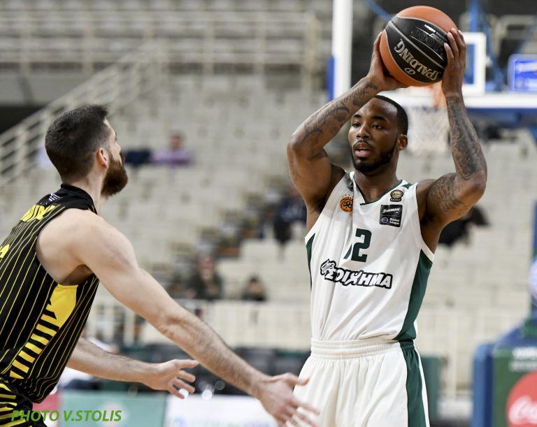Α1 μπάσκετ: Παναθηναϊκός – Άρης 84 – 63 | tovima.gr