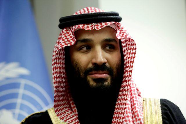 Σαουδική Αραβία: Οι Ισραηλινοί έχουν δικαίωμα για δικό τους έθνος – κράτος | tovima.gr