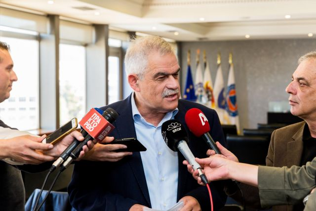 Στέλνουν 5.000 φακέλους σε 4 αστυνομικούς | tovima.gr