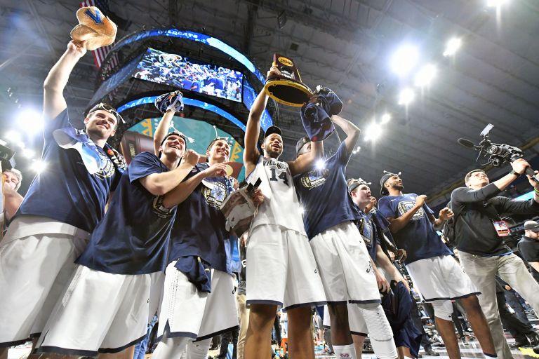 ΗΠΑ: Οι Βιλανόβα Γουάιλντκατς κατέκτησαν τον τίτλο στο Κολεγιακό Πρωτάθλημα Μπάσκετ | tovima.gr