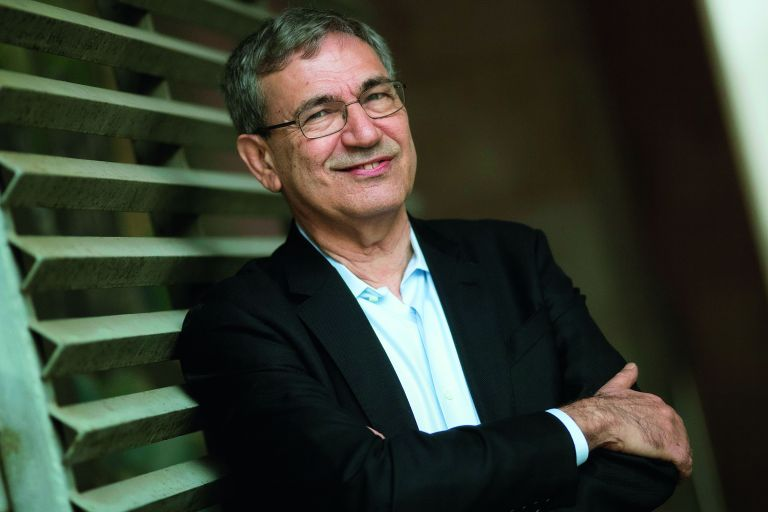 Ορχάν Παμούκ: «Μακριά από την Κωνσταντινούπολη θα ήμουν τόσο θλιμμένος…»   tovima.gr