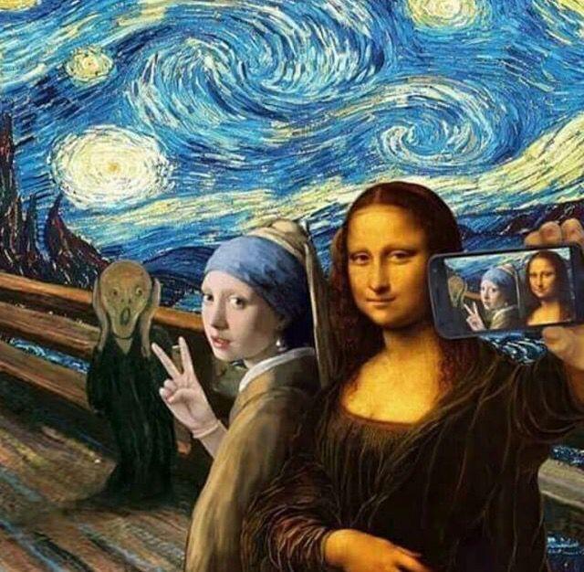 Ανοίγει το Μουσείο των Selfies στην Καλιφόρνια | tovima.gr