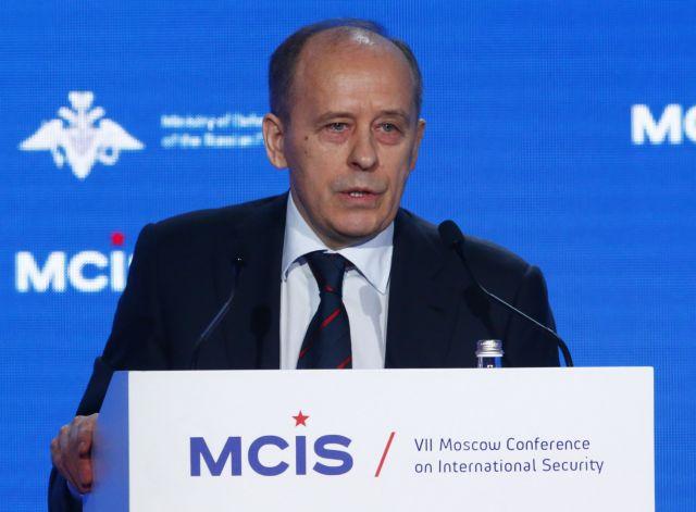 Οι τουρκικές μυστικές υπηρεσίες απέτρεψαν τρομοκρατική επίθεση στη Ρωσία | tovima.gr