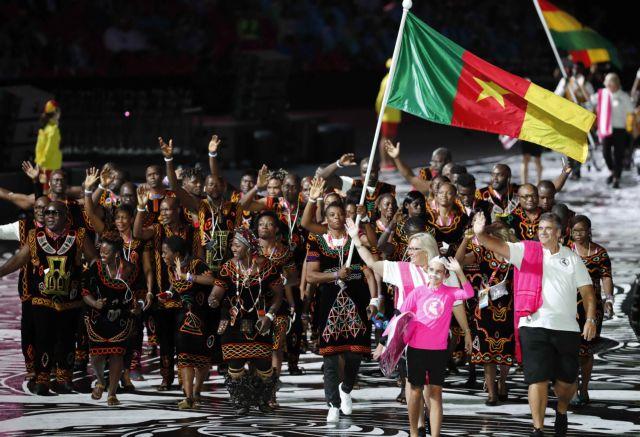 Εξαφανίστηκαν οκτώ αθλητές του Καμερούν | tovima.gr