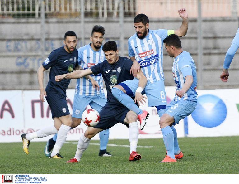Super League: Αντιμέτωπος με τιμωρία τριών βαθμών ο ΠΑΣ Γιάννινα | tovima.gr