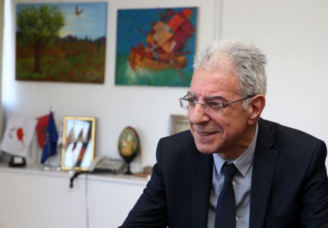 Προδρόμου: Ο Ανάν έχει συνδέσει το όνομά του με το πρόβλημα της κατεχόμενης Κύπρου | tovima.gr