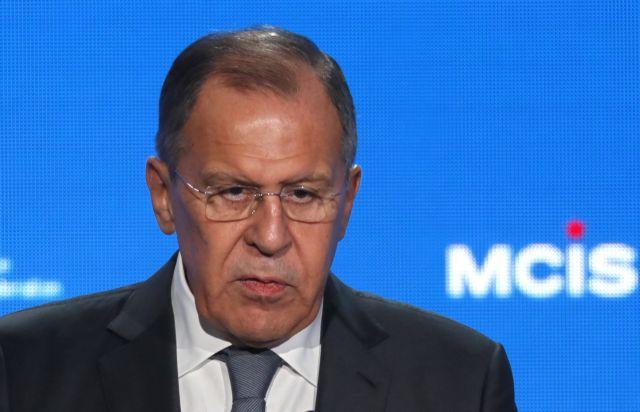 Υπόθεση Σκριπάλ: Μη μας αγνοείτε λέει η Μόσχα σε Λονδίνο | tovima.gr