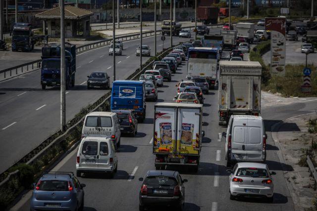 Αυξημένα μέτρα Τροχαίας σε όλη την Ελλάδα ενόψει Πρωτομαγιάς | tovima.gr
