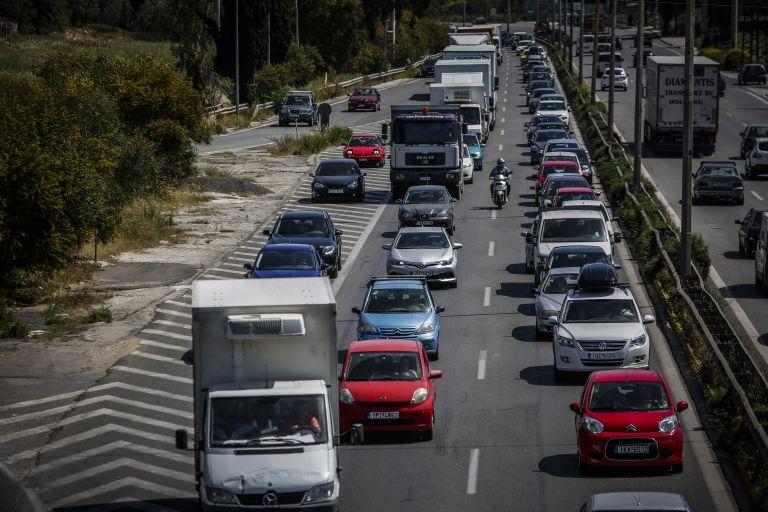 Κορυφώνεται η έξοδος των εκδρομέων του Πάσχα | tovima.gr
