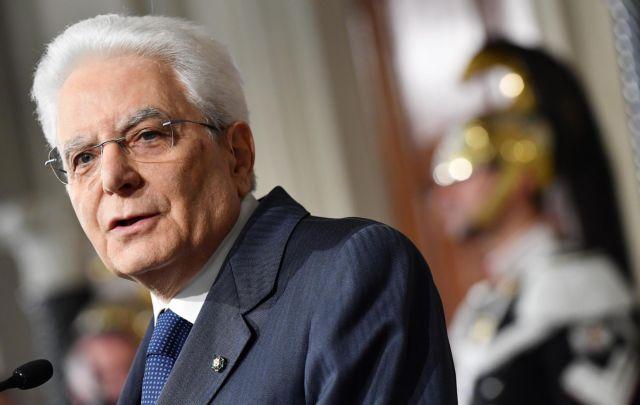 Σε πολιτικό αδιέξοδο παραμένει η Ιταλία   tovima.gr