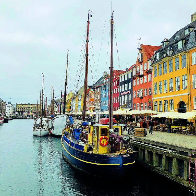 Ζήσε το παραμύθι σου στην Κοπεγχάγη | tovima.gr
