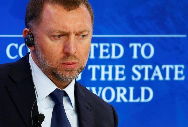 Ο Τραμπ «σταύρωσε» τον ρώσο βασιλιά του αλουμινίου   tovima.gr