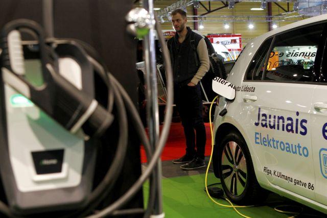Η ηλεκτροκίνηση «καίει» 50.000 θέσεις εργασίας στη Γερμανία   tovima.gr