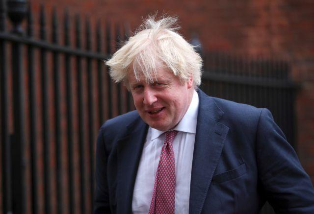 Βρετανία: Συνάντηση με τον Τζόνσον ζήτησε η ρωσική πρεσβεία | tovima.gr
