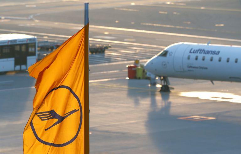 Ανάπτυξη πάνω από 10% προβλέπει ο Όμιλος Lufthansa στην Ελλάδα το 2018 | tovima.gr
