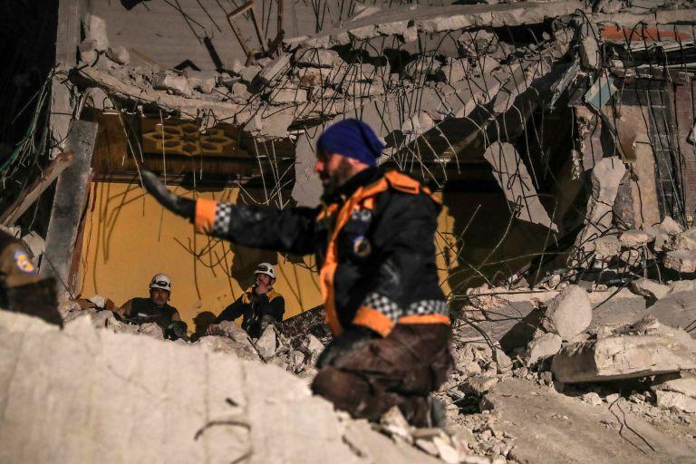 ΟΗΕ: Αγανάκτηση Γκουτέρες για την επίθεση με χημικά στη Συρία | tovima.gr
