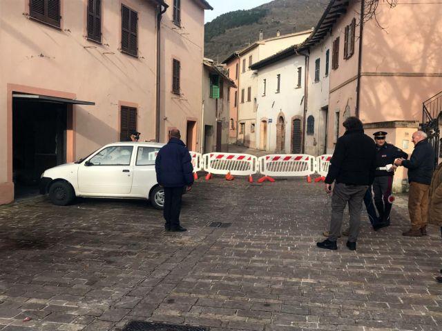 Ιταλία: Σεισμική δόνηση 4,6 βαθμών στην περιοχή της Ματσεράτα | tovima.gr