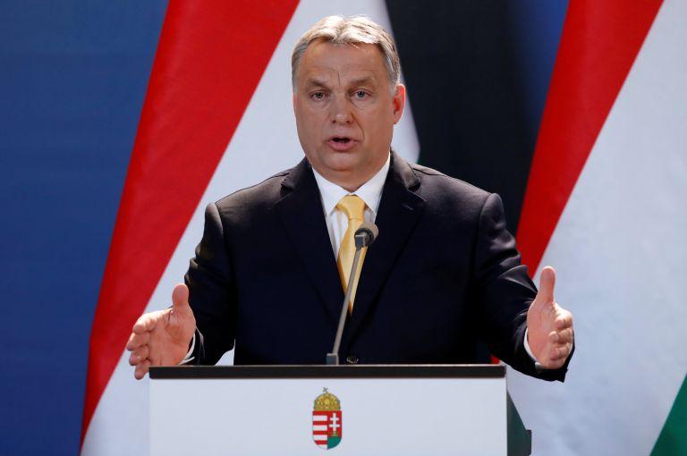Ουγγαρία: Αντιπολιτευόμενη εφημερίδα αναστέλλει την έκδοσή της   tovima.gr