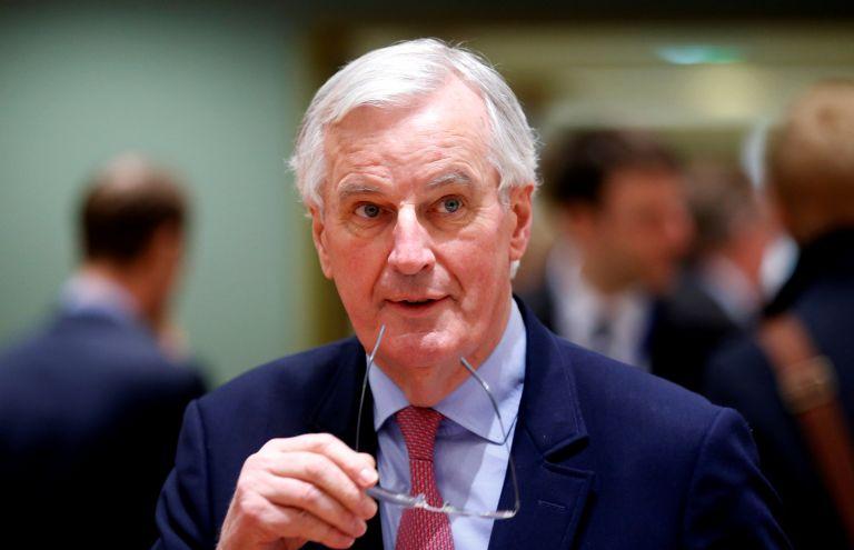 Μπαρνιέ: Αν οι Βρετανοί αλλάξουν τις κόκκινες γραμμές, θα το κάνει και η ΕΕ | tovima.gr