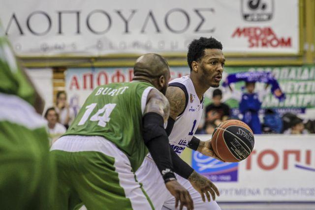 Α1 ανδρών μπάσκετ: Νίκησε και ελπίζει ο Κόροιβος | tovima.gr