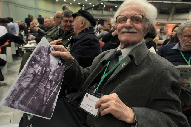 Ο Εμφύλιος διχάζει ακόμη και σήμερα, 70 χρόνια μετά τα πάθη παραμένουν   tovima.gr