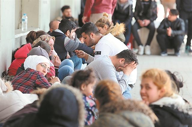 Κρίστοφερ Χιλ : Το «εθνικό συμφέρον» να επαναπροσδιοριστεί | tovima.gr