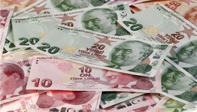 Τούρκικη λίρα: Ρεκόρ χαμηλού επιπέδου έναντι δολαρίου και ευρώ | tovima.gr