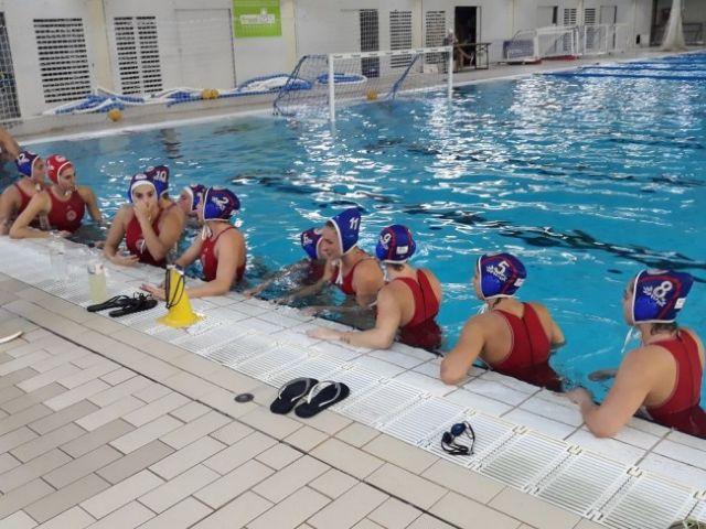 Πόλο γυναικών: Στην Ισπανία ο Ολυμπιακός για το Final-4 του Len Trophy | tovima.gr