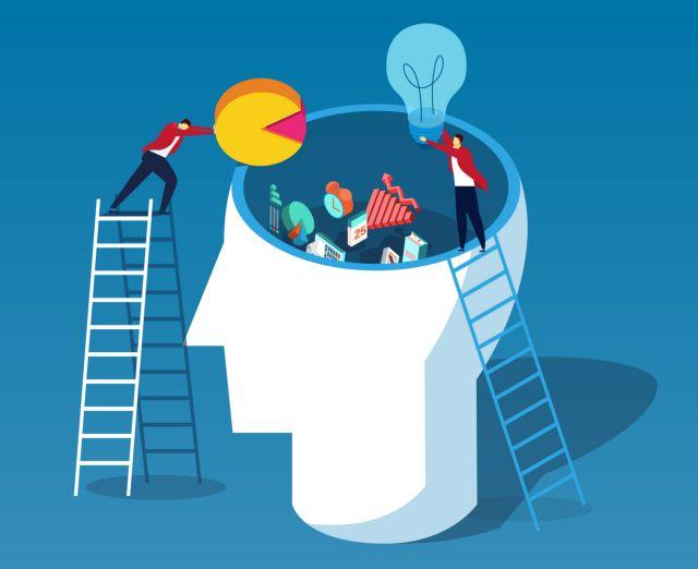 Ο εγκέφαλος δεν είναι αποθήκη αναμνήσεων | tovima.gr