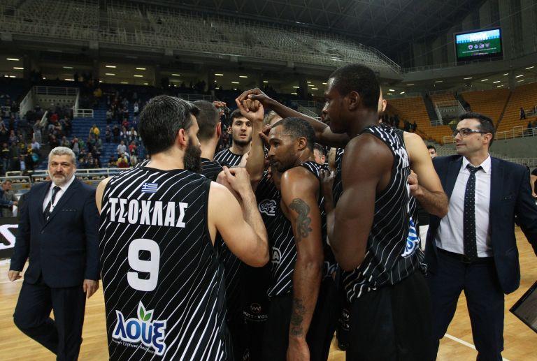 Α1 μπάσκετ: ΑΕΚ – ΠΑΟΚ 72 – 81 | tovima.gr