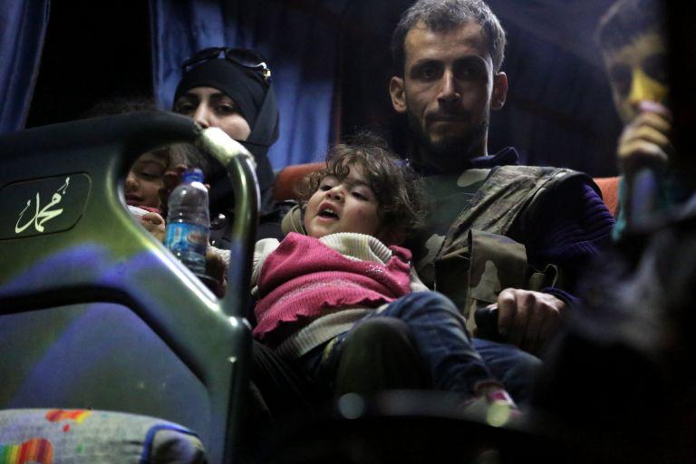 Συμβούλιο Ασφαλείας ΟΗΕ: Συνεδριάζει για την επίθεση με χημικά στην Ντούμα της Συρίας | tovima.gr