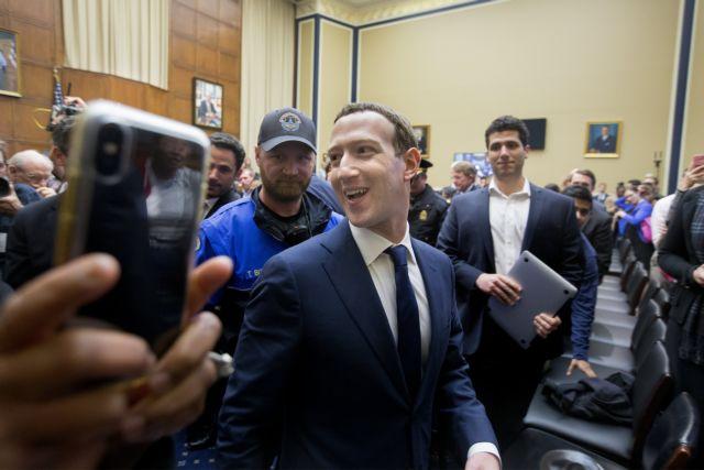 Η μαύρη τρύπα του Facebook και οι εθελοντές «καταδότες» | tovima.gr