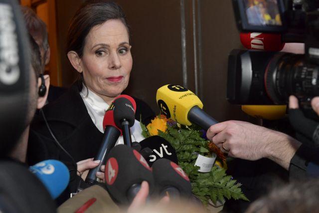 #MeToo: Το σεξουαλικό σκάνδαλο χτύπησε και το Νομπέλ | tovima.gr
