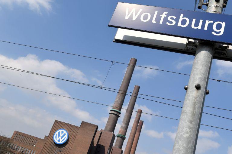 H Volkswagen βάζει Porsche, Lamborghini και Bugatti στο χρηματιστήριο | tovima.gr