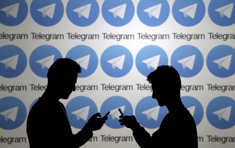 Ρωσία: «Μπλόκο» σε app ηλεκτρονικών μηνυμάτων | tovima.gr