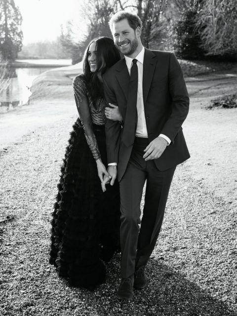 Βρετανία: Νέες άγνωστες λεπτομέρειες για τον βασιλικό γάμο | tovima.gr