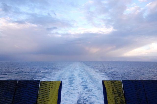 Ξεκινά στις 2 Μαΐου η ακτοπλοϊκή σύνδεση των νησιών του Ιονίου   tovima.gr